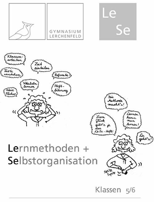 Lernmethoden | Gymnasium Lerchenfeld