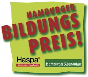HASPA Bildungspreis