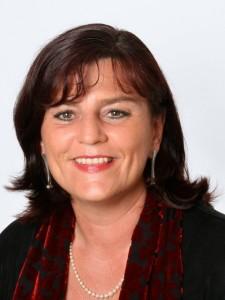 Frau Steinmeyer