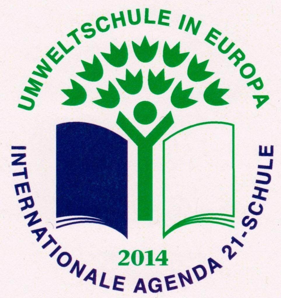 Logo_Umweltschule