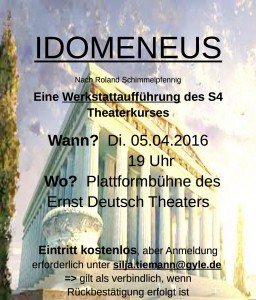 Idomeneus