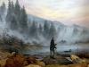 Mensch und Landschaft